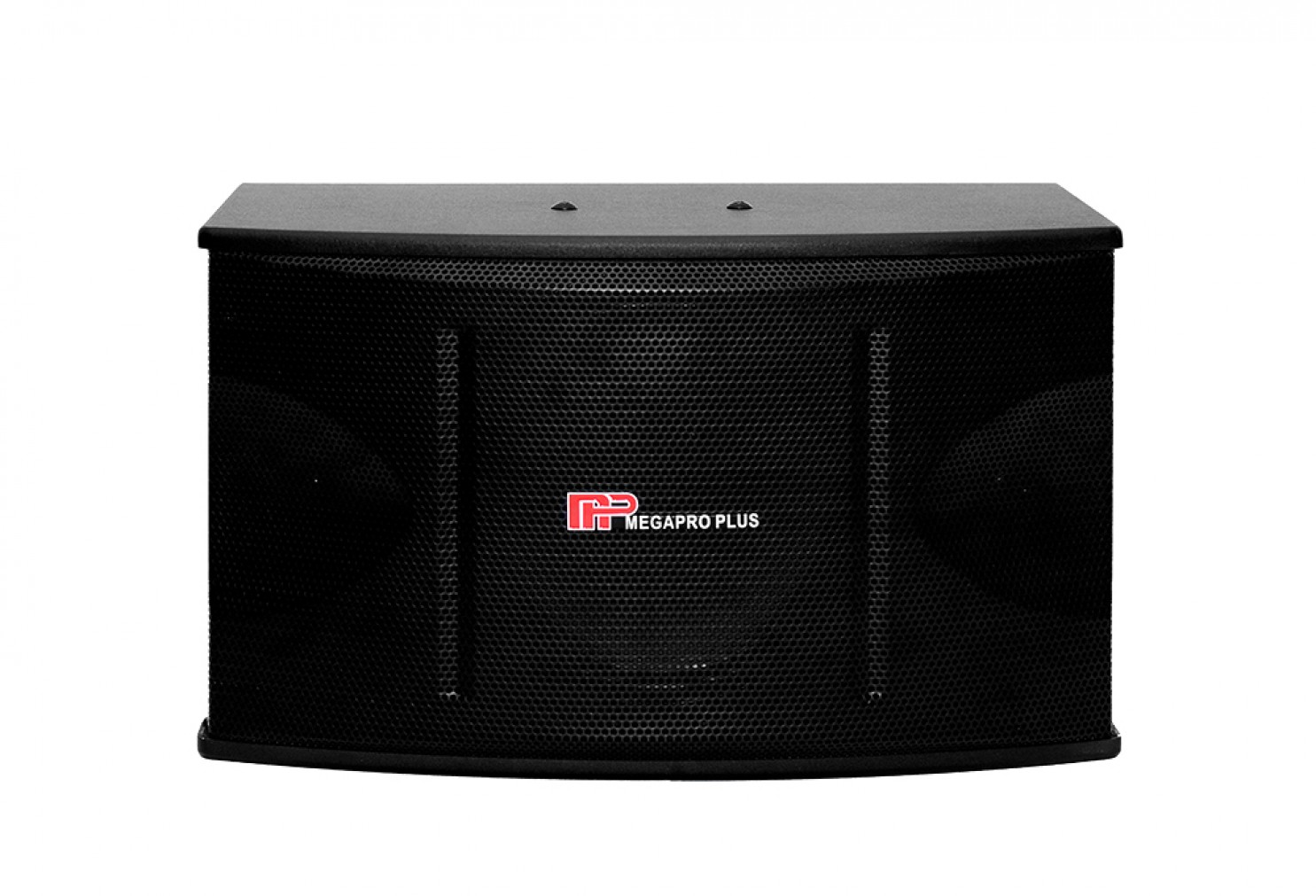 Megapro Plus Megasound Professional Karaoke Speaker Mp